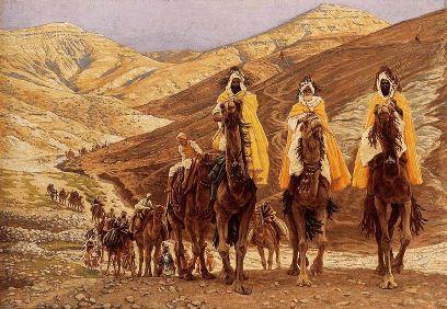 Podróż Trzech Króli