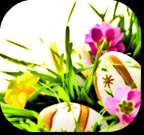 Wielkanoc - Wielka Niedziela