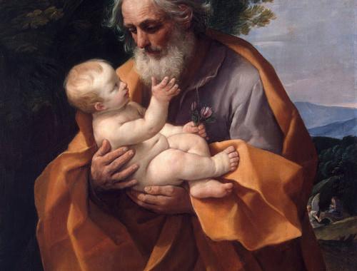 Dzień św. Józefa