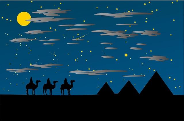 Święto Objawienia Pańskiego (Trzech Króli)