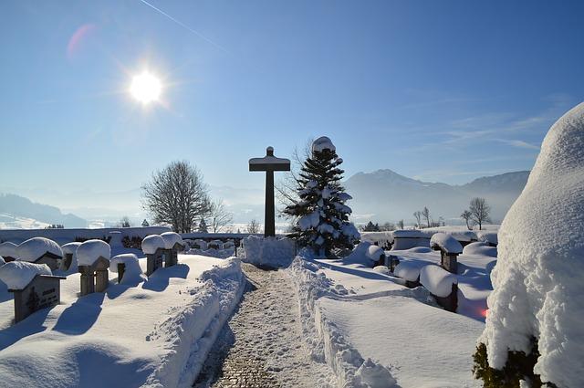 Wszystkich Świętych i Dzień Zaduszny – wczoraj i dziś