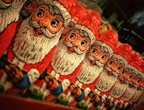 Dzień św. Mikołaja - Mikołajki