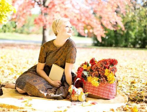 Jesienna nostalgia - jak jej uniknąć?