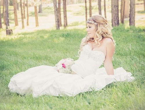 Panna młoda - Pan młody - Ślub + wesele = radość. Na pewno? Drastyczne legendy ślubne