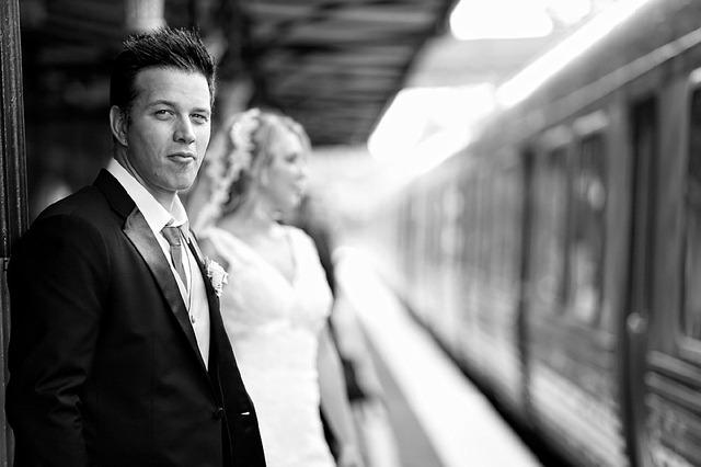 Ślub i wesele - Ślubny slang
