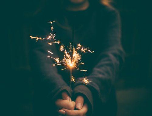 Nowy Rok - cieszyć się czy smucić