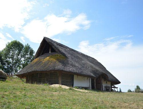 Celtowie - innowacyjni przybysze na polskich ziemiach