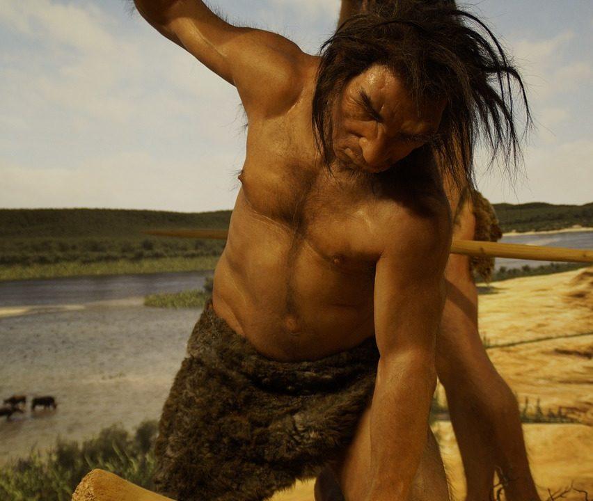Dieta neandertalczyków była bardzo urozmaicona