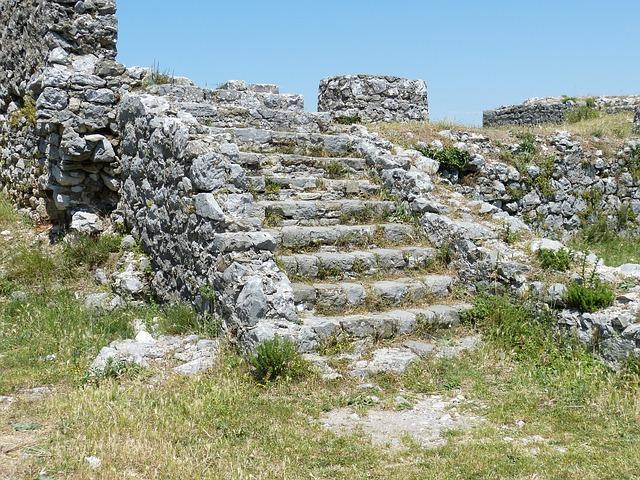 W Albanii Polacy odkryli pozostałości antycznego kościoła