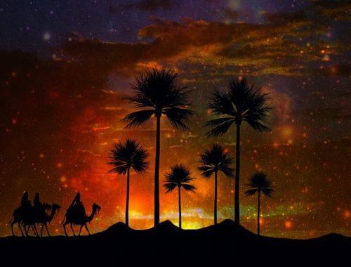 Arabia - niedoceniona potęga starożytnego świata