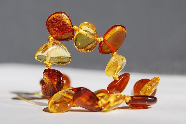 Biżuterię z epoki brązu znaleziono w pobliżu Sulęcina